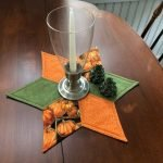 Magnificent Thanksgiving Candle Displays Ideas And Placements