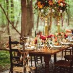 Miraculous Beautiful Winter Wedding Decoration Ideas