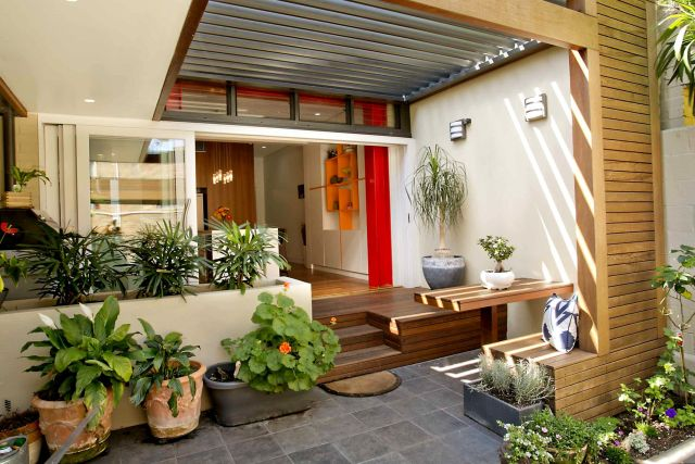 Modern Home Terrace Decoration Ideas 1