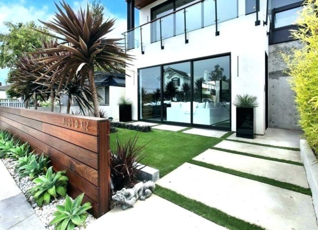 Modern Home Terrace Decoration Ideas 4