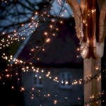 Nice Outdoor Christmas Lights Decoration Ideas