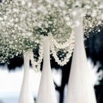 Normous Beautiful Winter Wedding Decoration Ideas