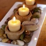 Normous Thanksgiving Candle Displays Ideas And Placements