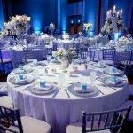 Ravishing Beautiful Winter Wedding Decoration Ideas