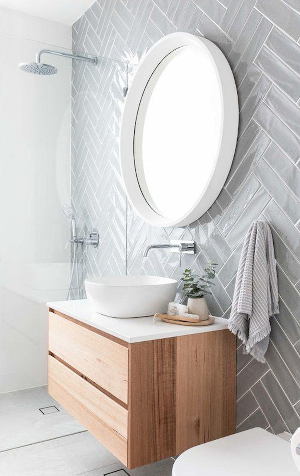 Shocking Stylish Color Scheme For Your Bathroom