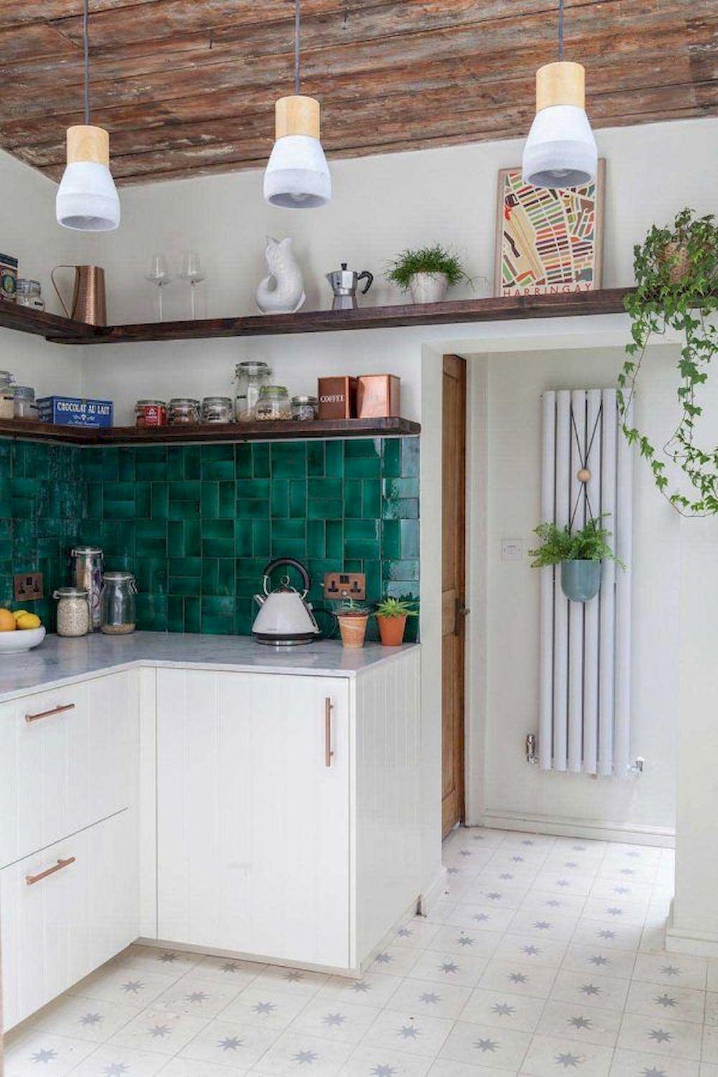 Simple Coffee Kitchen Decor