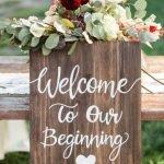 Sumptuous Beautiful Winter Wedding Decoration Ideas