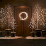Superb Outdoor Christmas Lights Decoration Ideas