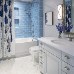 Superb Stylish Color Scheme For Your Bathroom