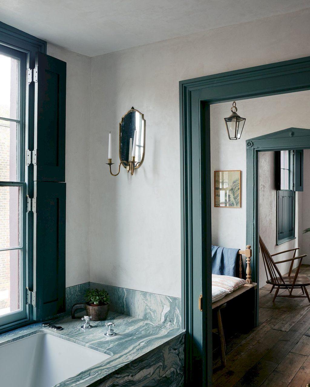 Surprising Stylish Color Scheme For Your Bathroom