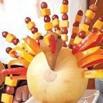 The Argument About Thanksgiving Fruit Centerpieces 011