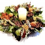 The Argument About Thanksgiving Fruit Centerpieces 016