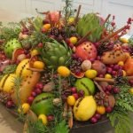The Argument About Thanksgiving Fruit Centerpieces 055