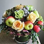 The Argument About Thanksgiving Fruit Centerpieces 056