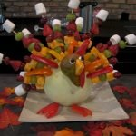 The Argument About Thanksgiving Fruit Centerpieces 075