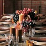 The Argument About Thanksgiving Fruit Centerpieces 101