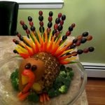 The Argument About Thanksgiving Fruit Centerpieces 157
