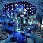Unbelievable Beautiful Winter Wedding Decoration Ideas