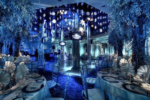 Unbelievable Beautiful Winter Wedding Decoration Ideas