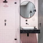 Unbelievable Stylish Color Scheme For Your Bathroom