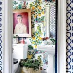 Wonderful Stylish Color Scheme For Your Bathroom