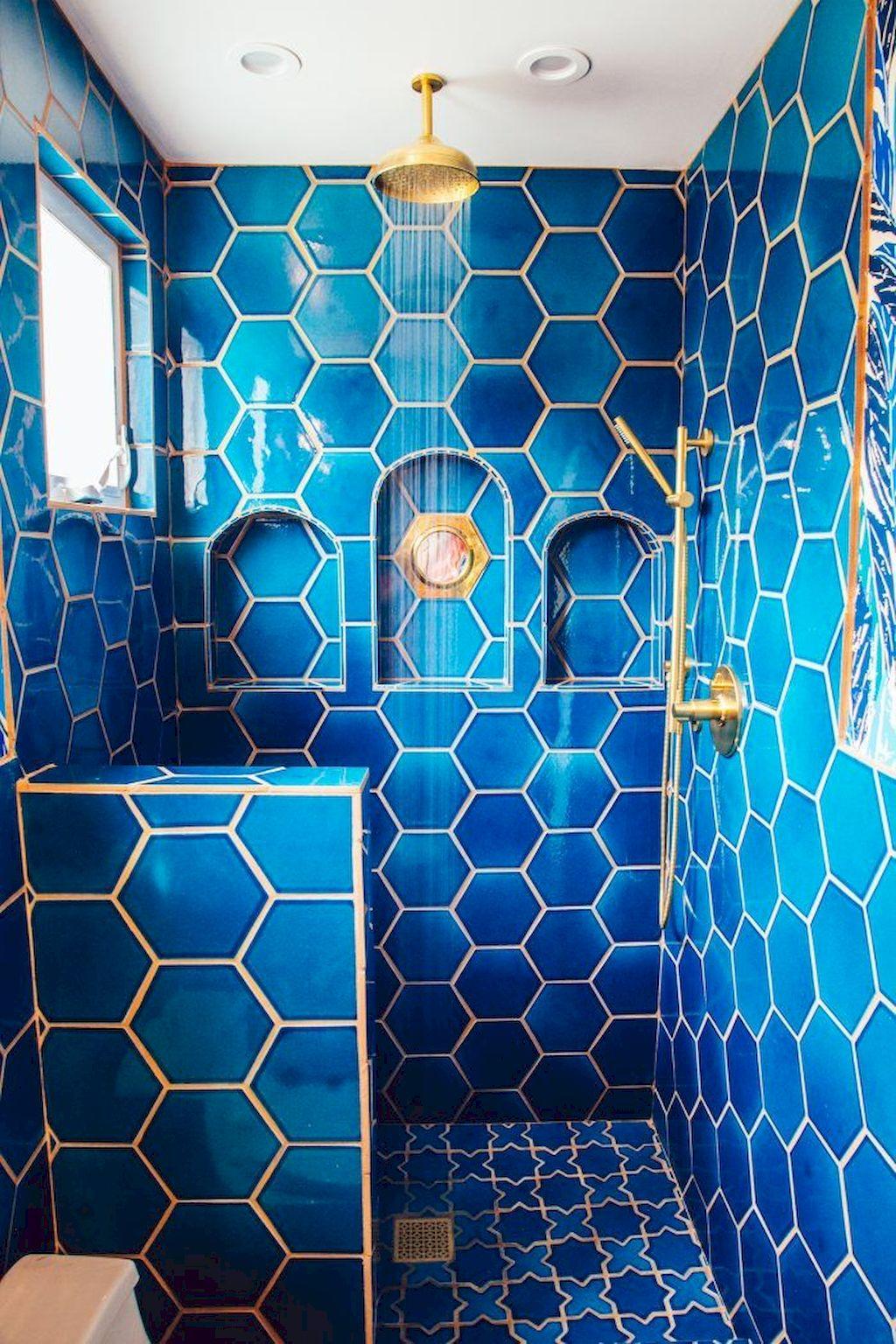 Wondrous Stylish Color Scheme For Your Bathroom