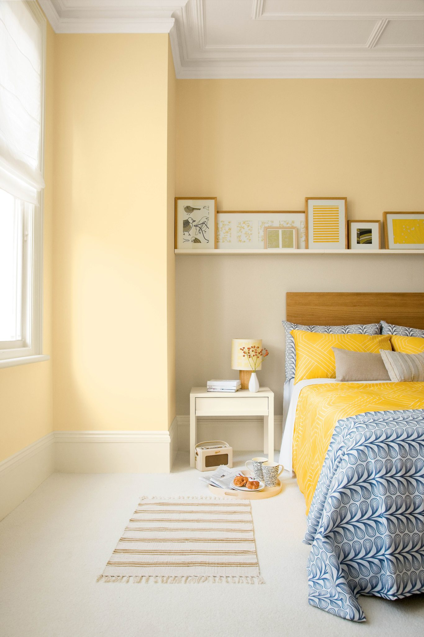 Interior Paint Colors For Hall
