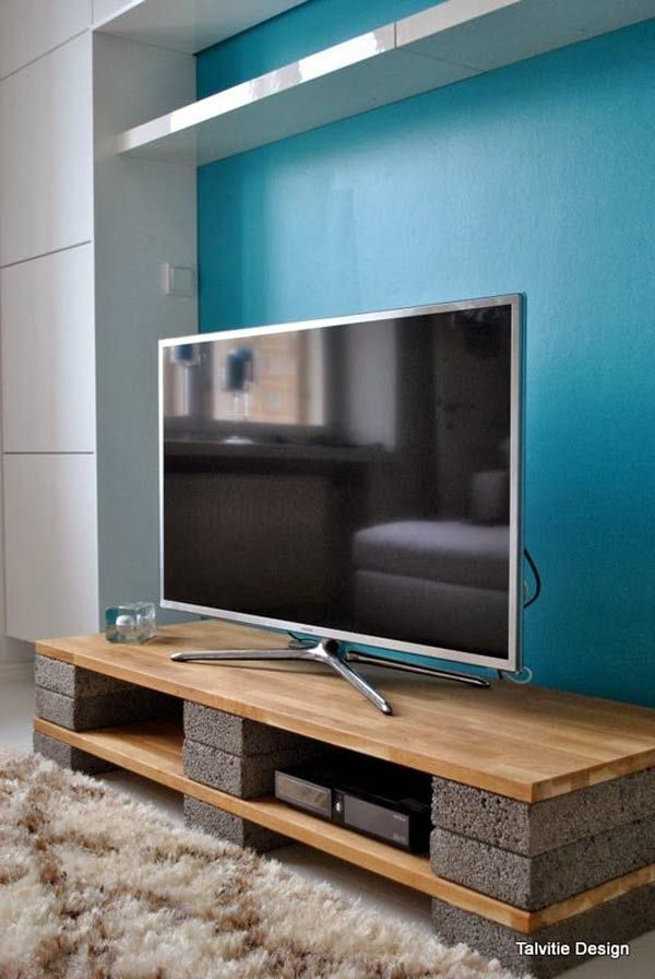 Built In Tv Stand Ideas