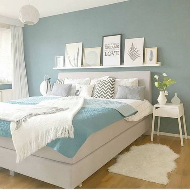 Bedroom Paint Colors Green