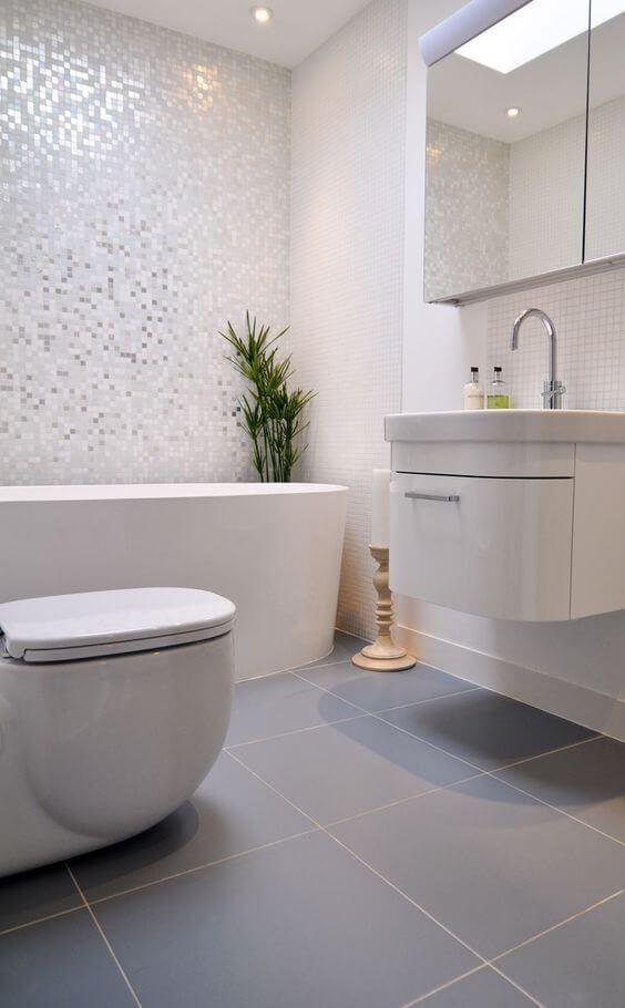 Bathroom Tile Sticker Ideas