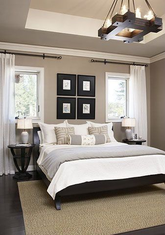 Bedroom Paint Colors 2018