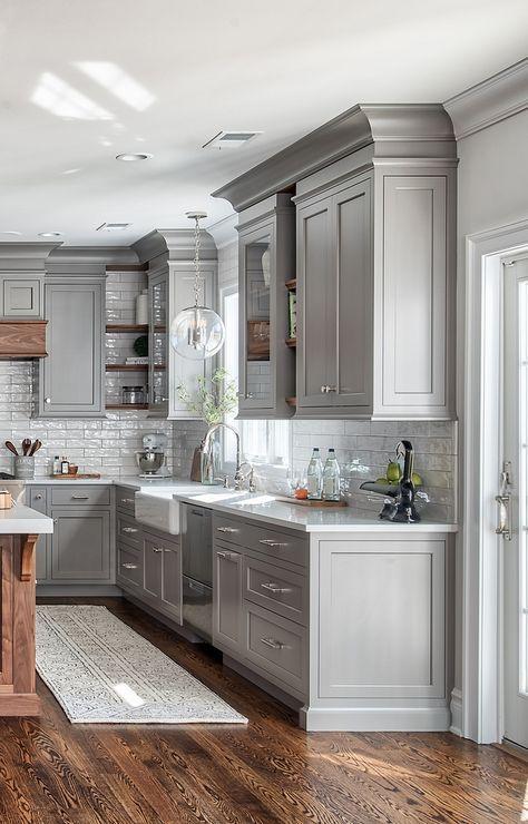 Kitchen Cabinet Ideas Malaysia
