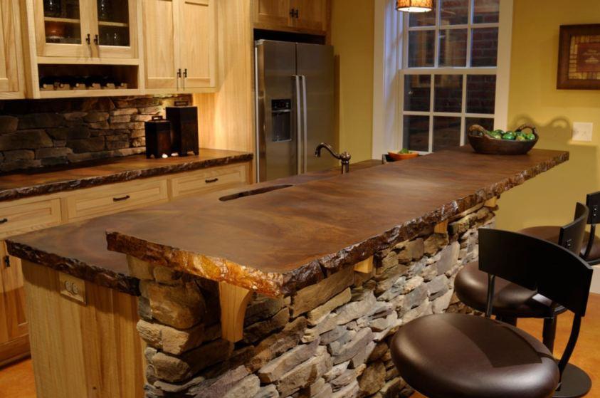 custom-concrete-countertop-with-rough-edges