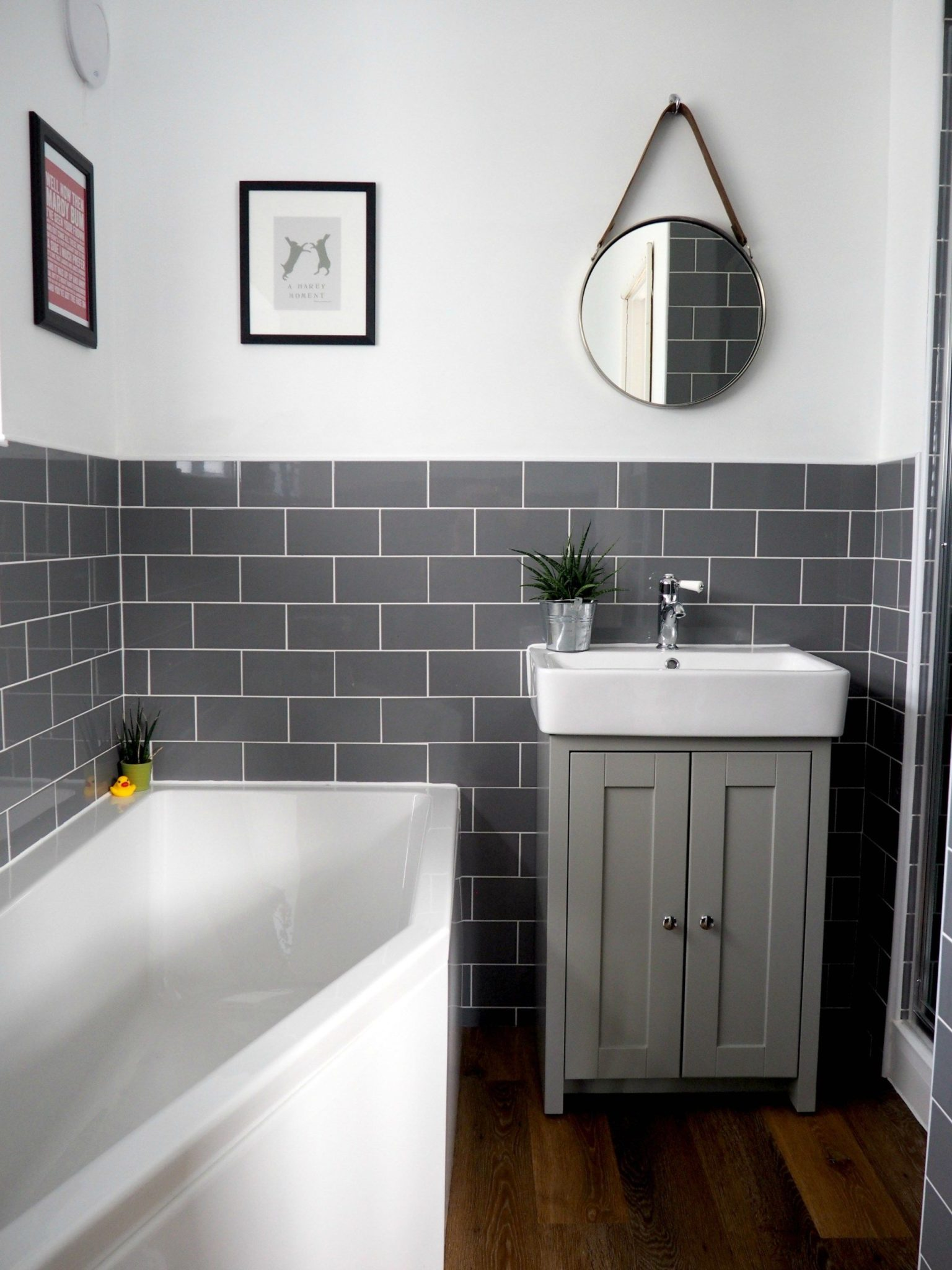 Bathroom Tile Replacement Ideas