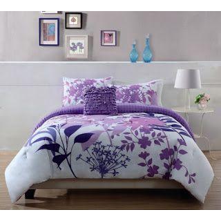 Lavender Purple Bedroom Ideas