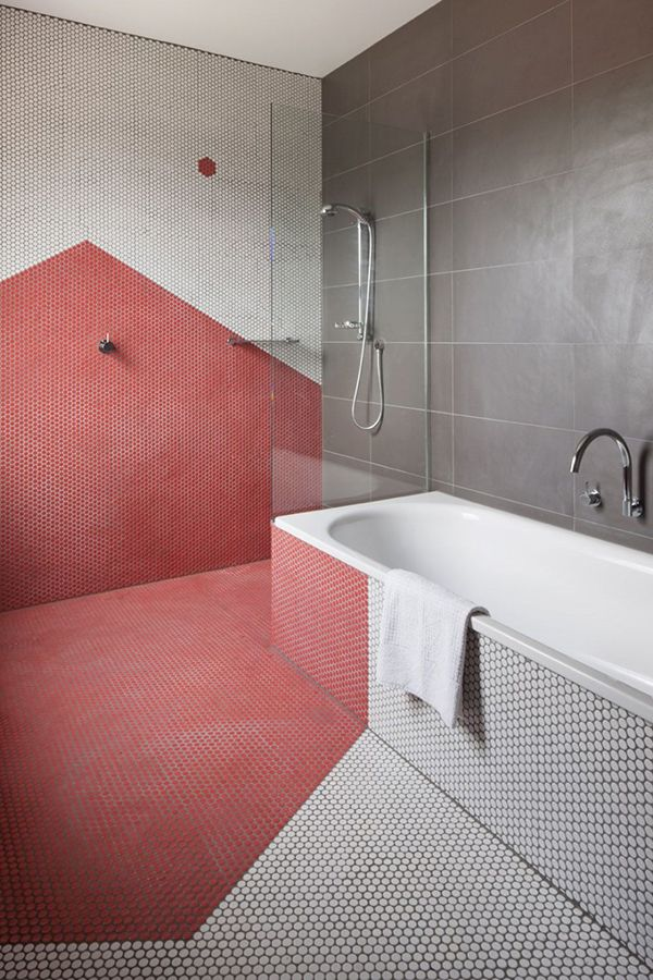 Bathroom Tile Ideas Shower