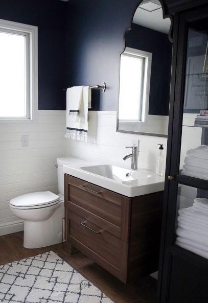 fearsome travertine bathroom ideas #halfbathroomideas #halfbathroom #bathroomideas #smallbathroom