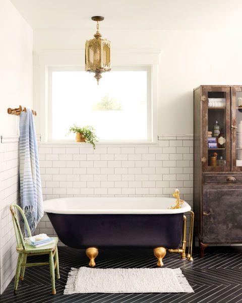 formidable vintage half bathroom ideas #halfbathroomideas #halfbathroom #bathroomideas #smallbathroom